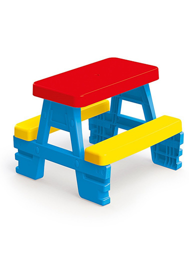 Dolu Dolu Piknik Masası 3008 Renkli
